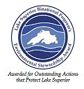 2010 Lake Superior Binational Program Environmental Stewardship Award